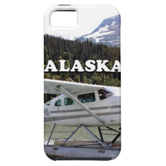 Alaska: Float plane, Trail Lake 3 Case For The iPhone 5
