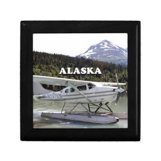 Alaska: Float plane, Trail Lake 3 Gift Box