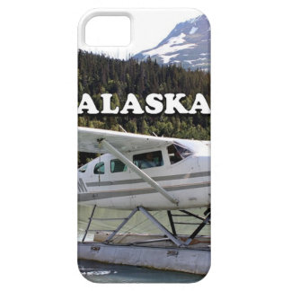 Alaska: Float plane, Trail Lake 3 iPhone 5 Covers