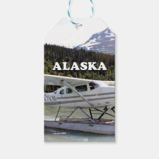 Alaska: Float plane, Trail Lake 3 Pack Of Gift Tags