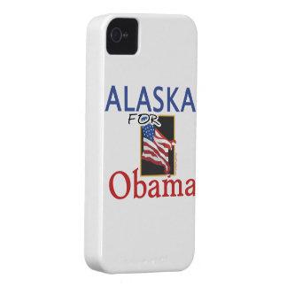 Alaska for Obama Election Case-Mate iPhone 4 Case