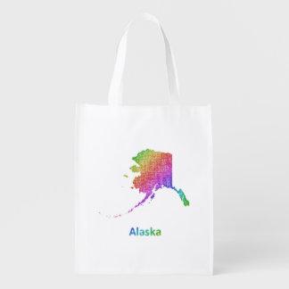 Alaska Grocery Bags