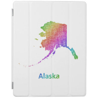 Alaska iPad Cover