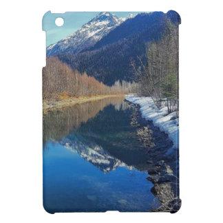 alaska iPad mini covers