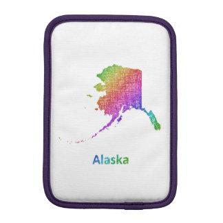Alaska iPad Mini Sleeve
