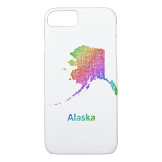 Alaska iPhone 8/7 Case