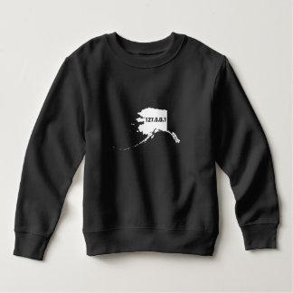 Alaska Is Home Programmer Sweatshirt