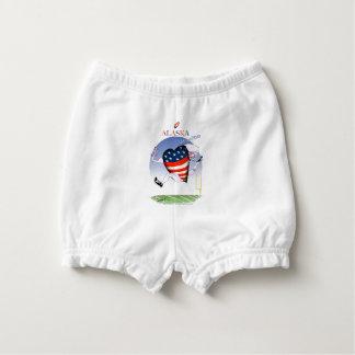 alaska loud and proud, tony fernandes diaper cover
