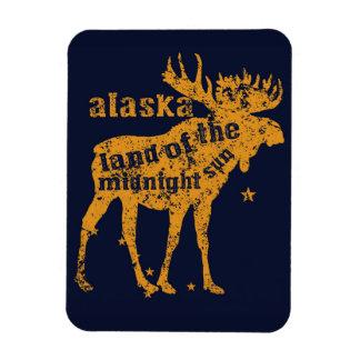Alaska Magnet