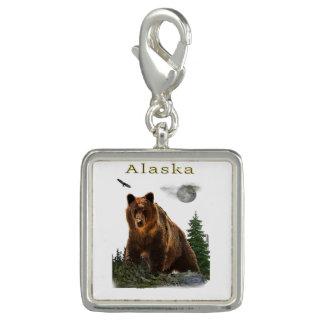 Alaska merchandise photo charm