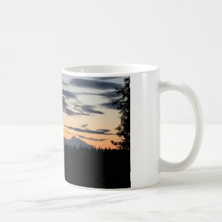 Alaska Mountain Range ~ Mug