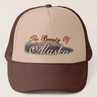 Alaska Mt McKinley Baseball Cap