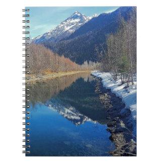alaska notebooks