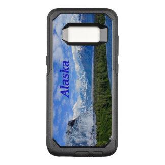 Alaska OtterBox Commuter Samsung Galaxy S8 Case