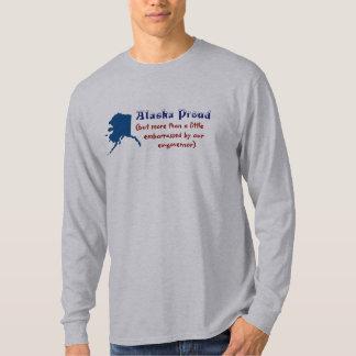Alaska Proud T-Shirt