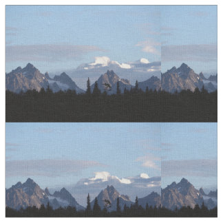 Alaska Range 154 Fabric