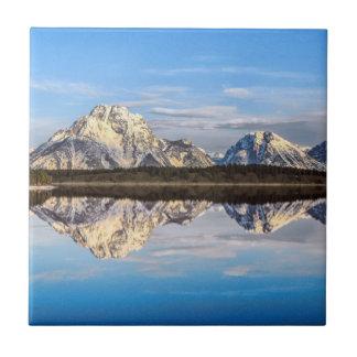Alaska Reflection Ceramic Tiles