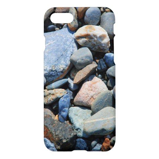 Alaska River Rocks iPhone 7 Case