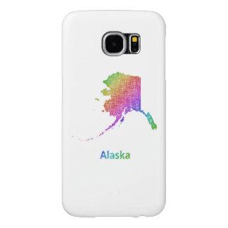 Alaska Samsung Galaxy S6 Cases