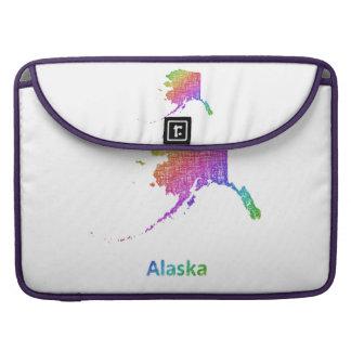 Alaska Sleeves For MacBook Pro