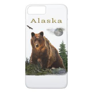 Alaska State merchandise Case-Mate iPhone Case