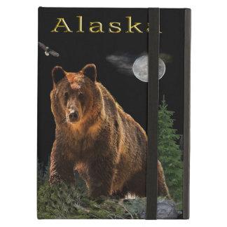 Alaska State merchandise iPad Air Cover