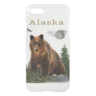 Alaska State merchandise iPhone 8/7 Case