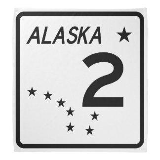 Alaska State Route 2 Do-rag