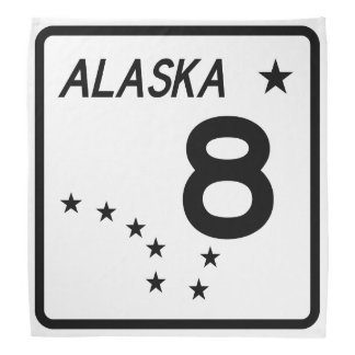 Alaska State Route 8 Do-rags