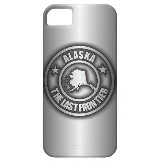 """Alaska Steel"" iPhone 5 Cases"