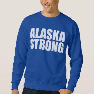 Alaska Strong Sweatshirt