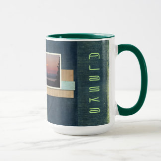 Alaska Sunsets Mug