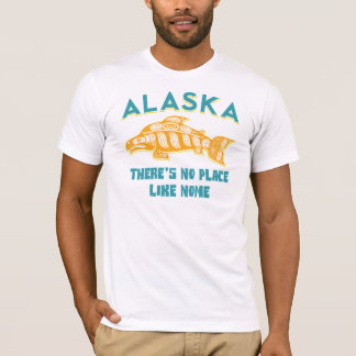 Alaska: There's no place like Nome T-Shirt
