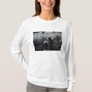 Alaska Tufted puffins T-Shirt