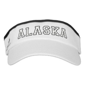 Alaska Visor