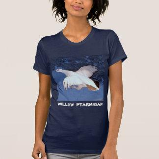 Alaska Willow Ptarmigan T-Shirt