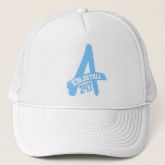 AlaskaMC - ENJOYALL 247 Trucker Hat