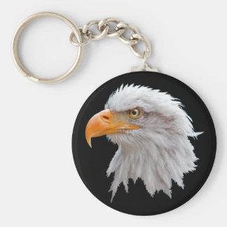 Alaskan Bald Eagle Keyring