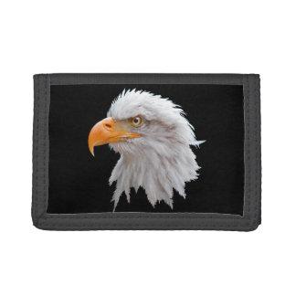 Alaskan Bald Eagle Wallet
