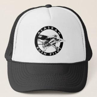 Alaskan Bush Pilot Hat