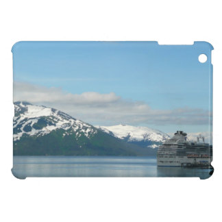 Alaskan Cruise Vacation Travel Photography Cover For The iPad Mini