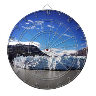 Alaskan Glacier Dart Boards