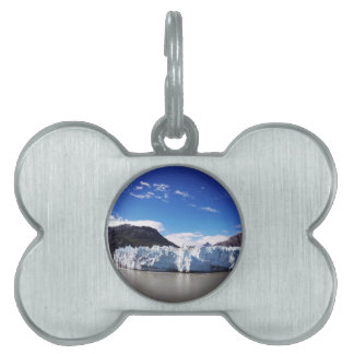 Alaskan Glacier Pet ID Tags