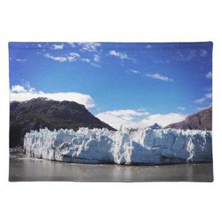 Alaskan Glacier Placemats