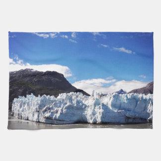 Alaskan Glacier Towels