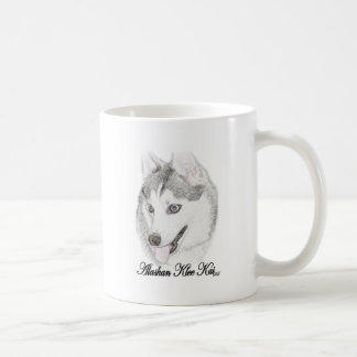 Alaskan Klee Kai Coffee Mug