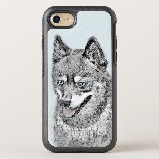 Alaskan Klee Kai OtterBox Symmetry iPhone 7 Case