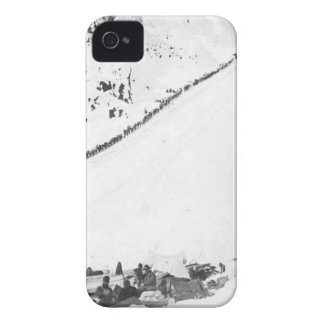 Alaskan Klondikers iPhone 4 Case-Mate Case