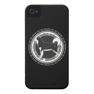 Alaskan Malamute iPhone 4 Covers
