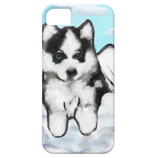 Alaskan Malamute iPhone 5 Cover